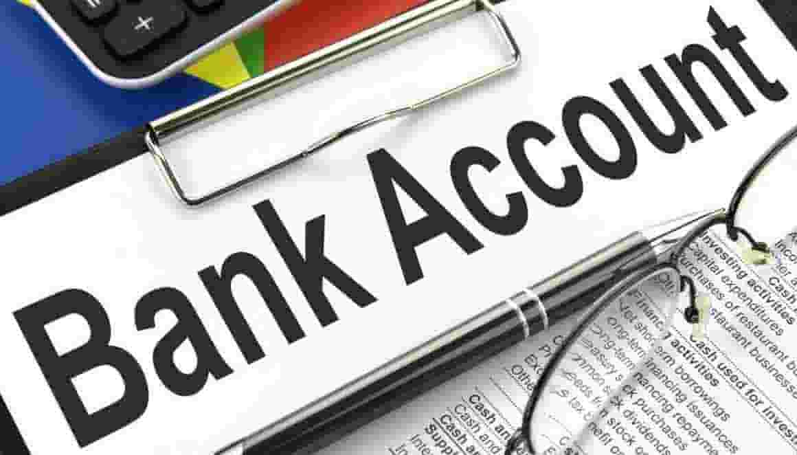 open thai bank account Company Bank Account