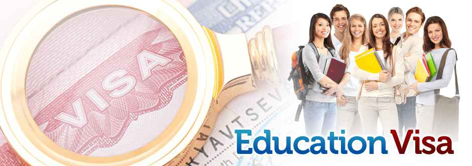 ED visa education visa student visa