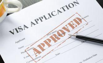 guardian visa non o visa