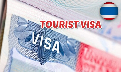 Tourist Visa Pattaya