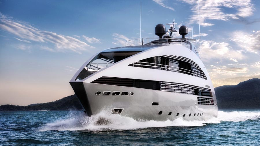 private Yacht Rental Pattaya Yacht Charter
