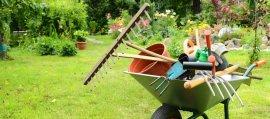 garden maintenance landscape gardening