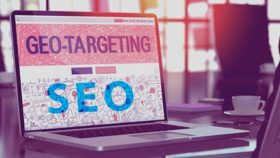 Geo – Targeted Search Engine Optimisation