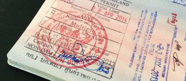re entry permit single multiple non immigrant visa