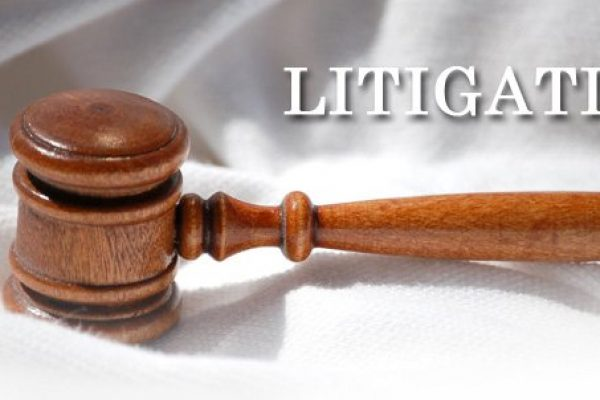 Litigion